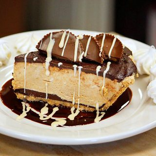 How to make the best Peanut Butter Pie!!