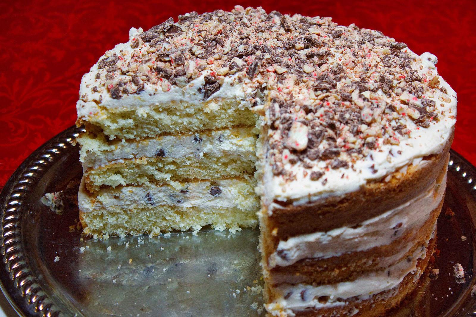 cannoli cake filling recipes