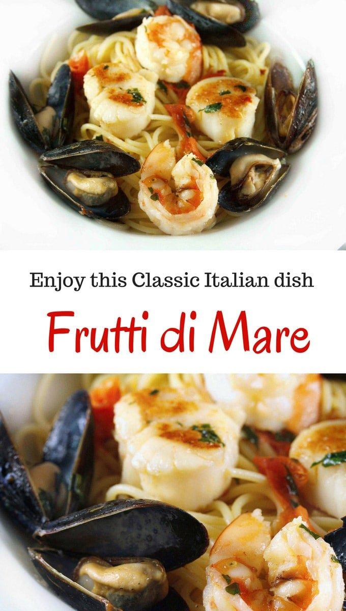 Classic Frutti di Mare