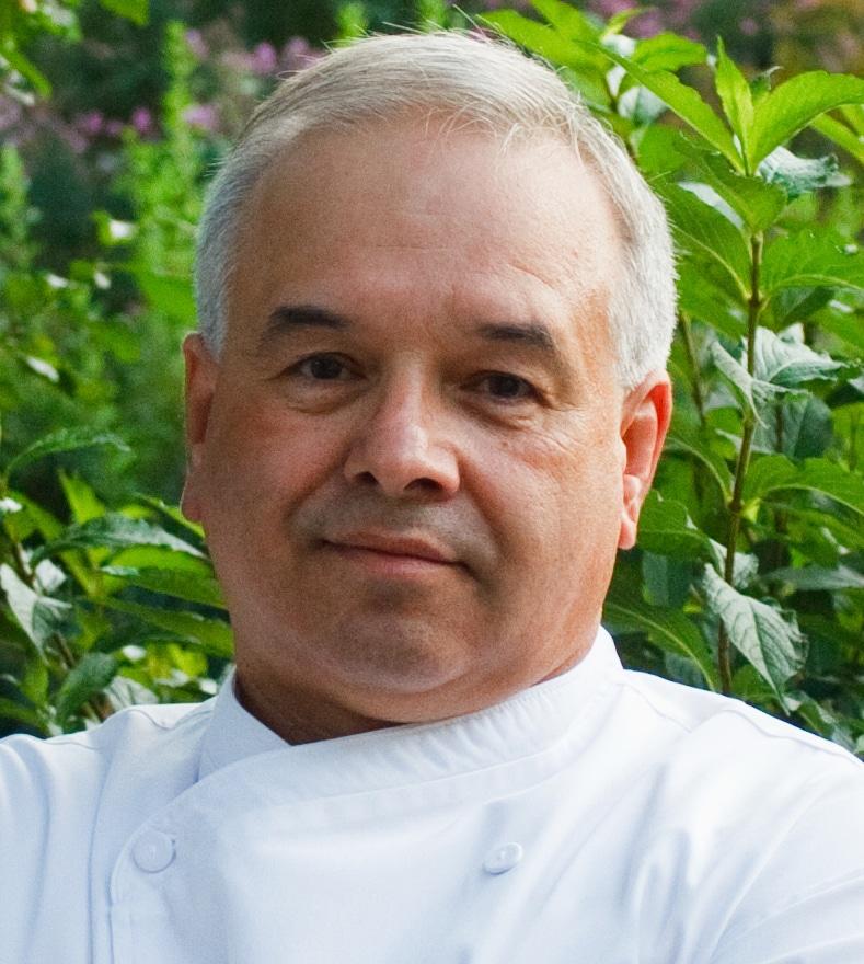 Chef Dennis Littley
