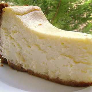 How to make a New York Style Cheesecake- Easy and Delicious Recipe