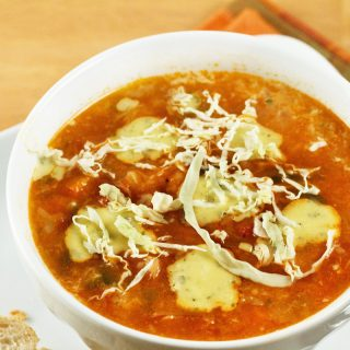 Tuscan Bread Soup