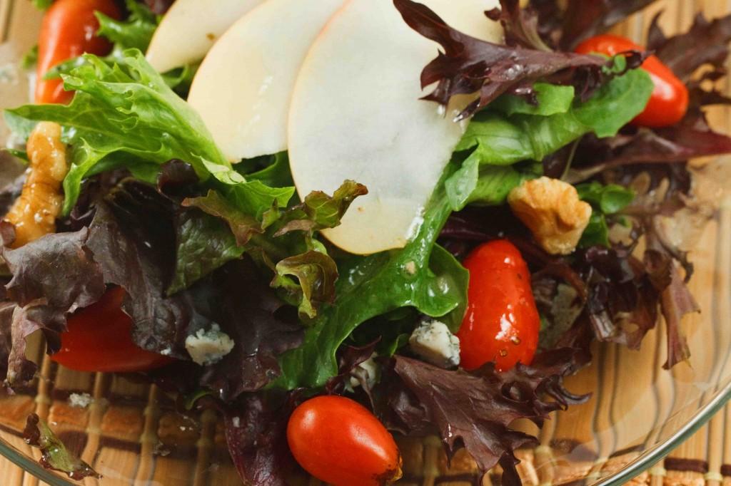 artisan salad