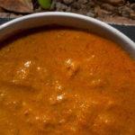 Veg Sorak Curry with Masala Herb