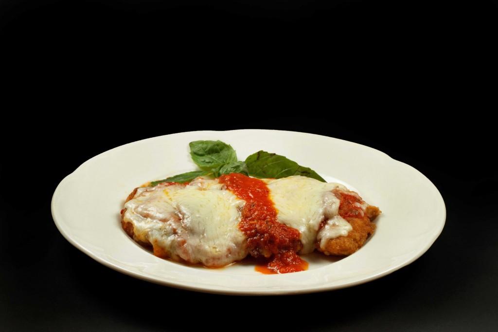 ... My Restaurant Kitchen with Chicken Parmesan & Chicken Neapolitan