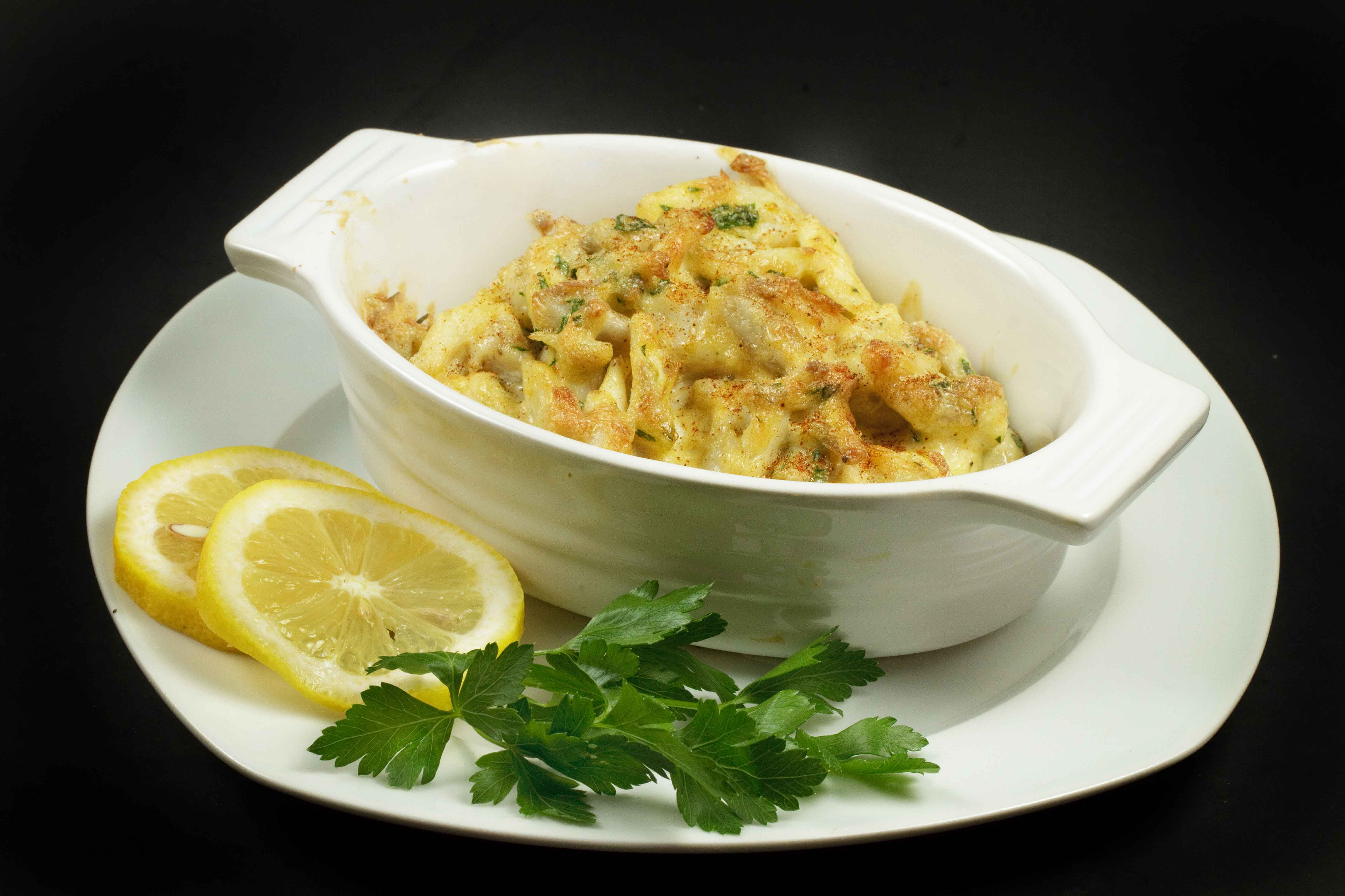 Maryland Jumbo Lump Crab Imperial Recipe - A Timeless Classic