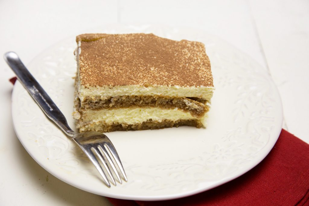 The best Tiramisu Recipe