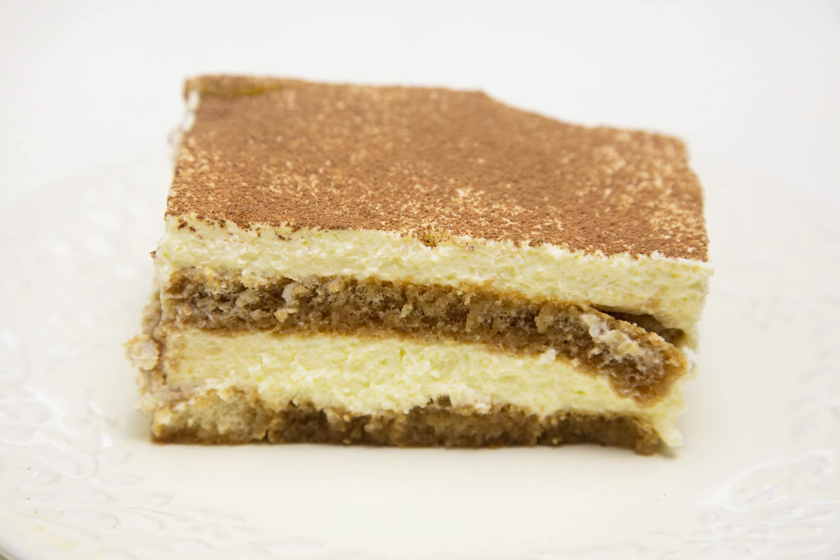Tiramisu Recipe – A step by step Tutorial