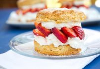 Individual Strawberry Shortcake Recipe – National Dairy Month