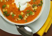 Ten of My Favorite Soup Recipes