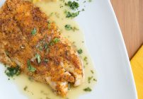 How to make Cajun Style Florida Snapper