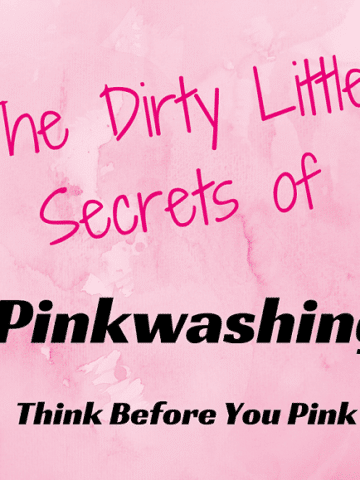 Re-think the pink