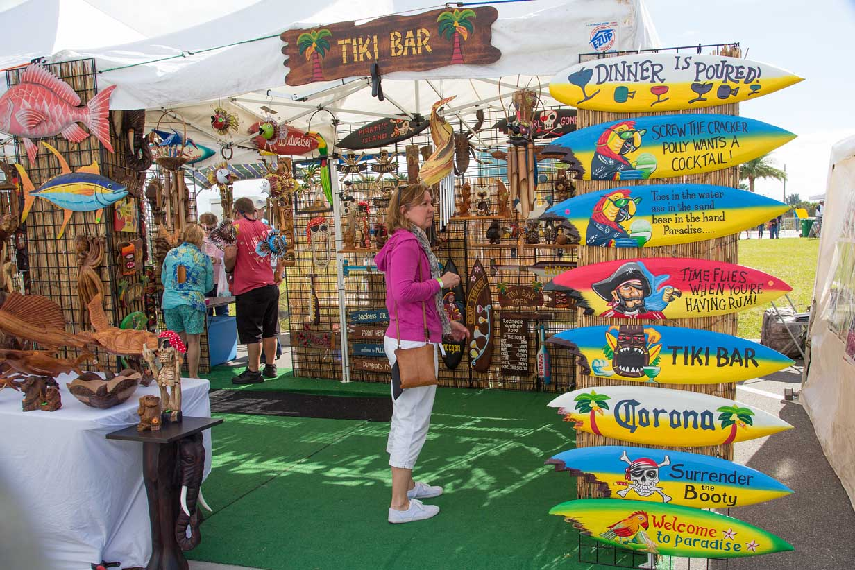 The Florida Key Lime Pie Festival