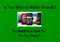Is Your Website Mobile-Friendly