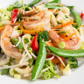 How to Make Quick and Easy Stir Fry Dishes