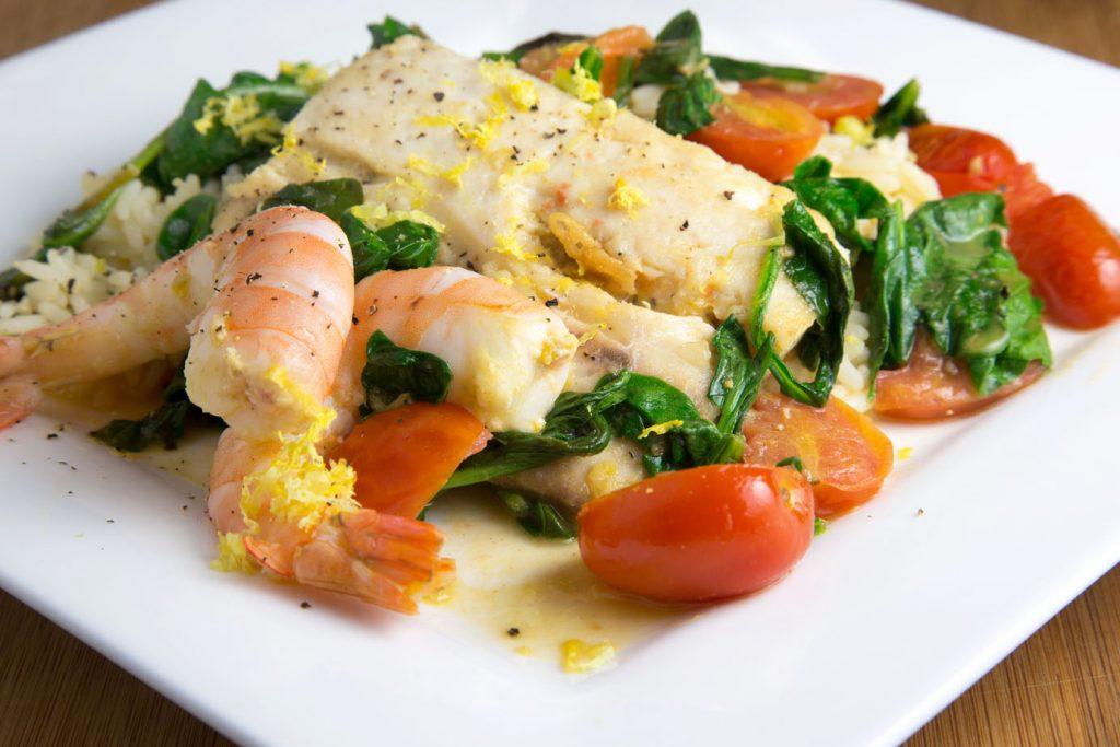 How to poach mahi mahi for How to cook mahi mahi fish