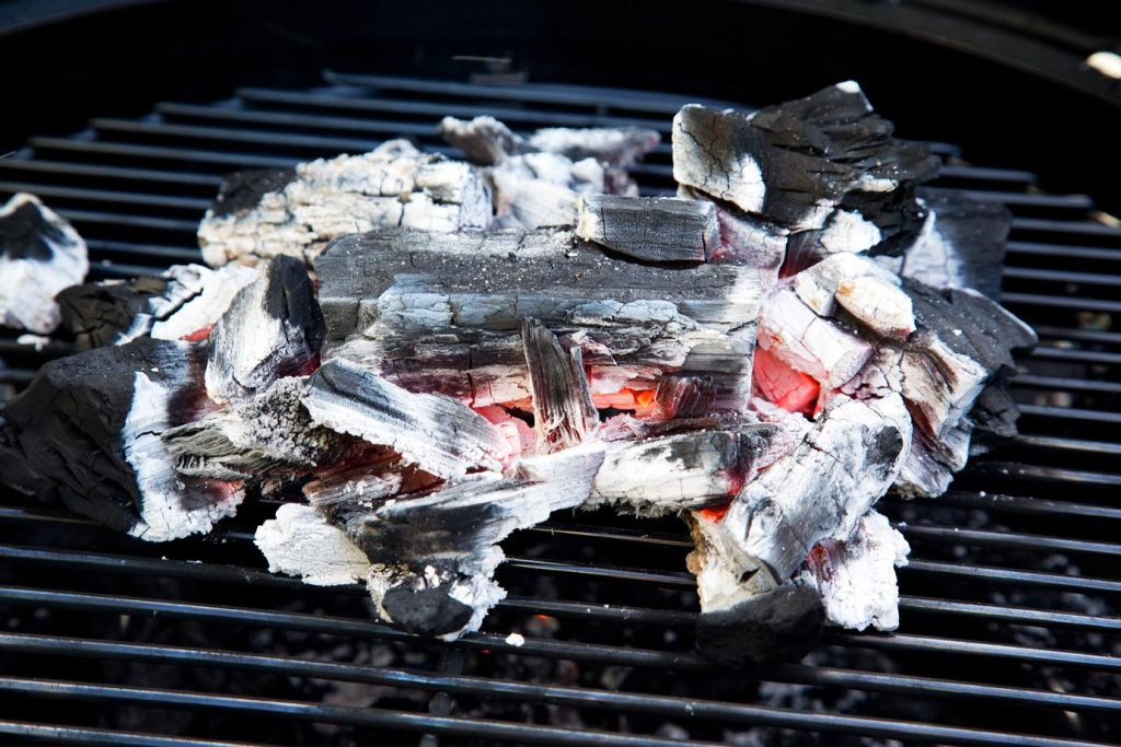 Char-Broil Kettleman Charcoal Grill