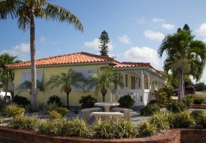 Island Paradise Cottages of Madeira Beach, Superior Small Lodging