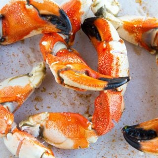 Jonah Crab Claws – Because Seafood makes you Smile!