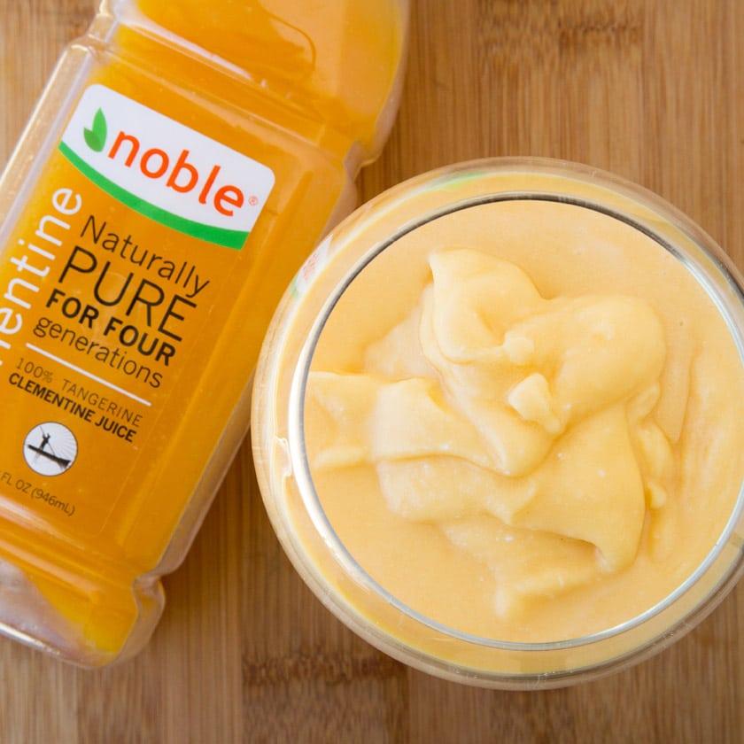 Seminole pride noble juices, clementine