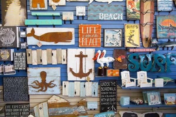 Ocean City , New Jersey Boardwalk 14