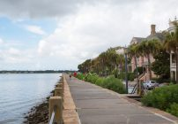 Charleston, South Carolina – On the Road With Chef Dennis