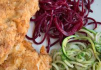 I Love my Spiralizer – Zoodles, Toodles and Boodles