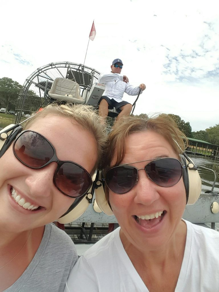 Boggy Creek Airboat Rides, Kissimmee