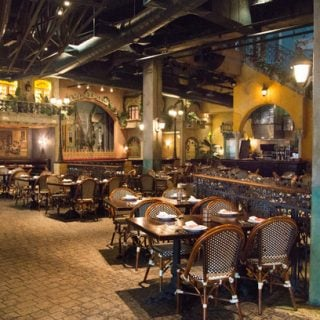 Cuba Libre Restaurant and Rum Bar- The Real Deal for Cuban Cuisine