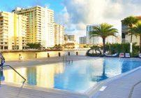 The Beachwalk Resort in Hallandale Beach for your next Southern Florida Getaway!