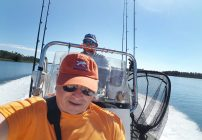 My Fishing Trip (The Old Man and the Sea) #VisitCitrus