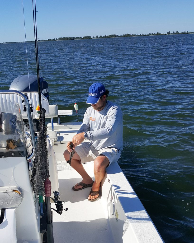 gulf of mexico, fishing