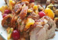 Peppered Pork Loin
