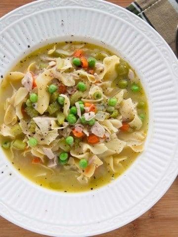 soup, recipe,