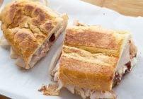 hillshire farms, cuban sandwich