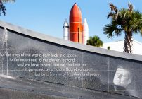 Kennedy Space Center is out of this world! #VisitFlorida