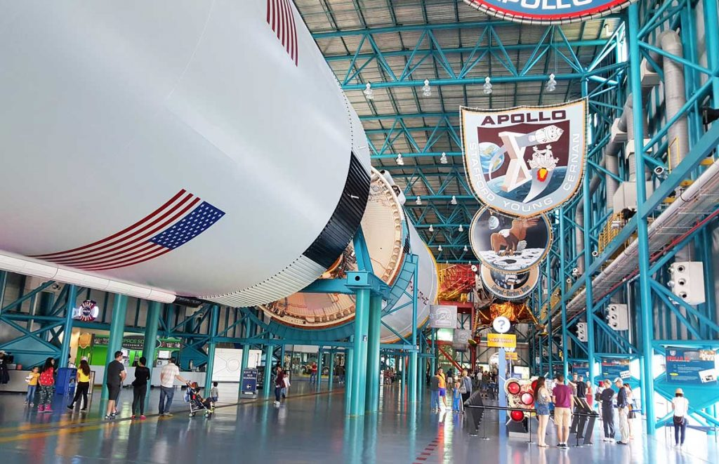 Nasa, Kennedy Space Center, Cape Canavera