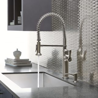 When it's time for a new Kitchen Faucet, I turn to Kohler