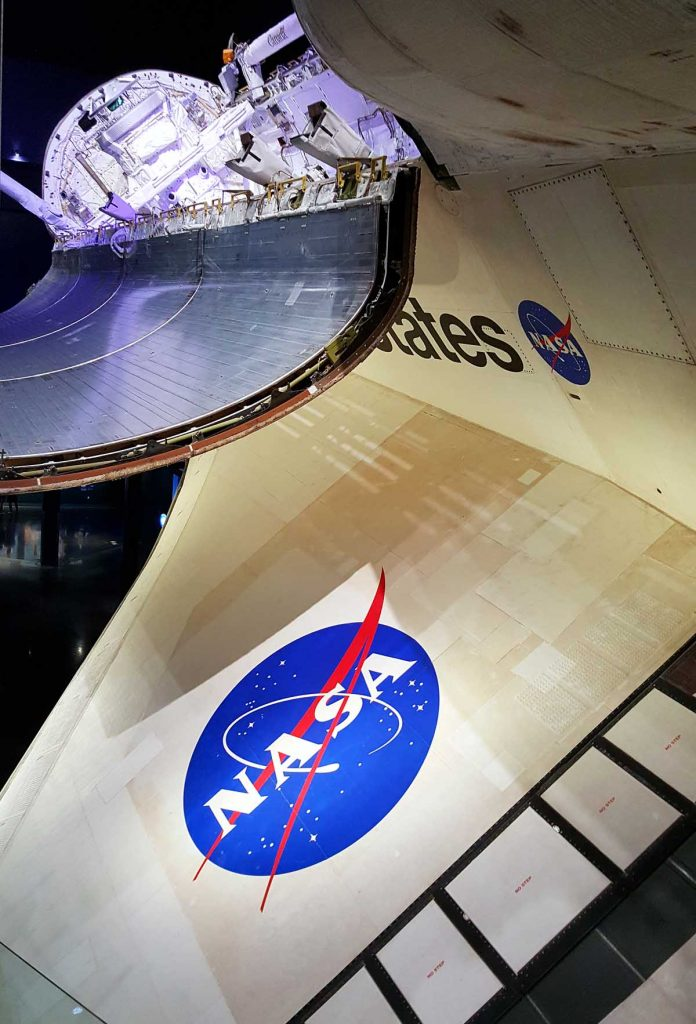 Nasa, Kennedy Space Center, Cape Canavera