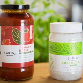 Thrive Market – Healthy Lifestyle Products at Great Prices