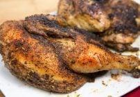 Blackened Chicken and Blackening Seasoning Recipes