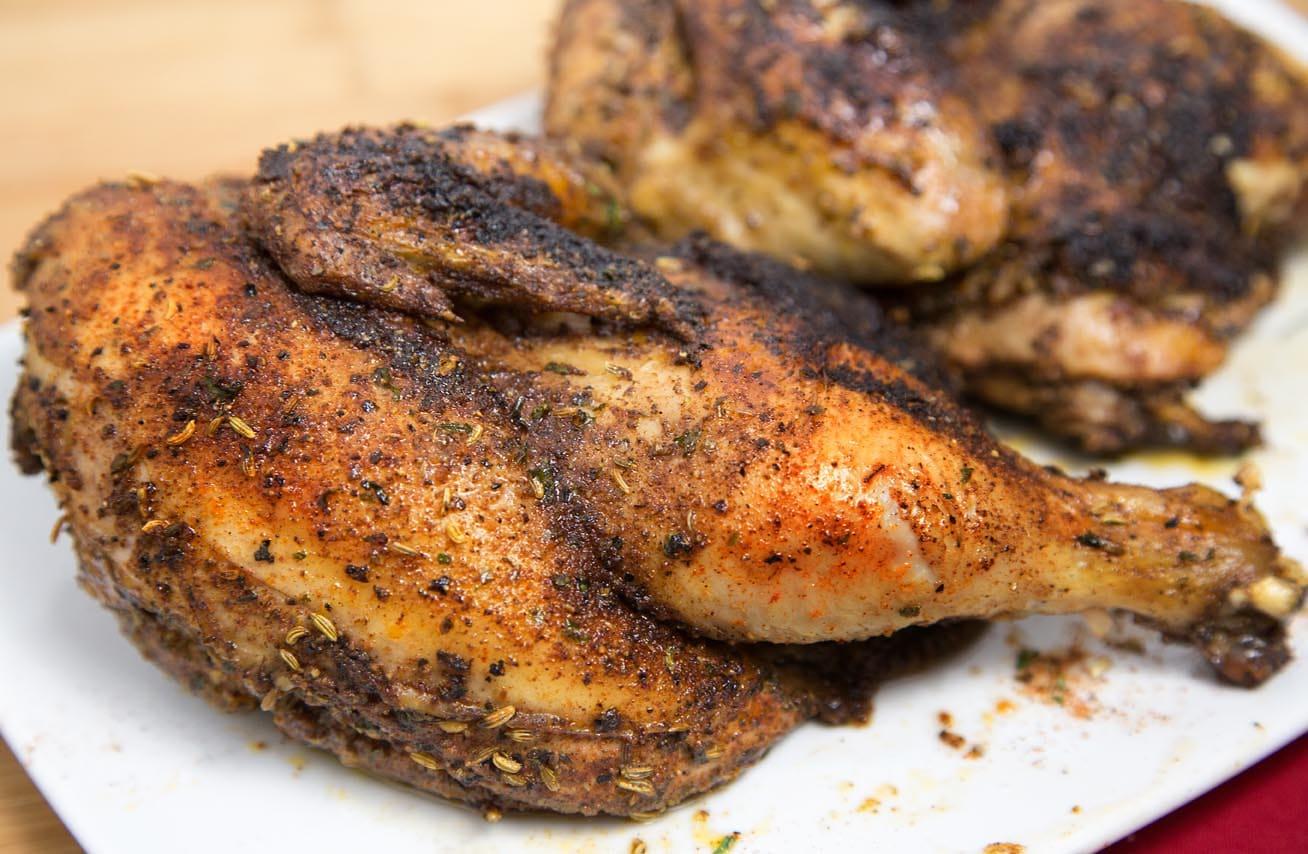 Blackened chicken and blackening seasoning recipe for Blackened fish recipe