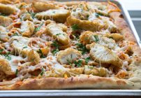 Chicken Parm Pizza – Let's Make Pizza Night Fun!