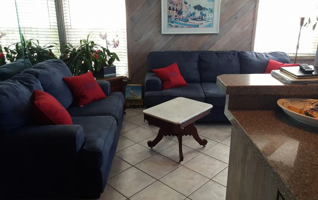 Indian Rocks Beach, Superior Small Lodging