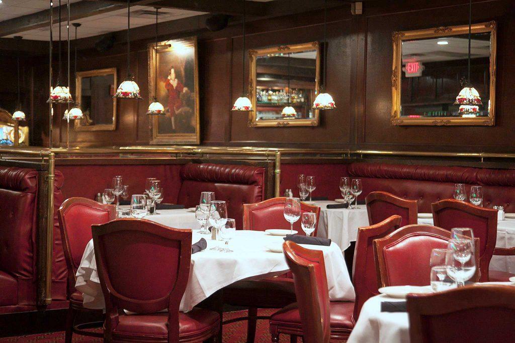 Orlando, Steak House, REstaurant