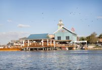 The Boathouse at Disney Springs – Deliciousness on the Docks!