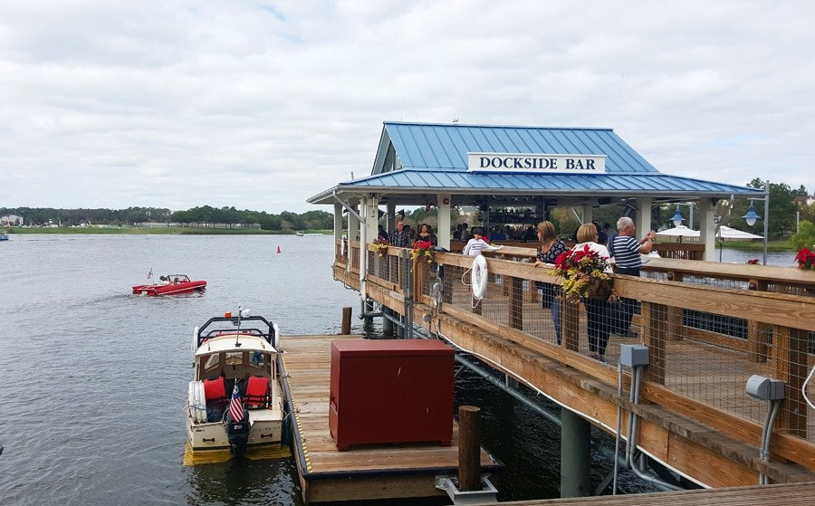 The Boathouse, Disney Springs, Orlando