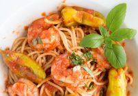 Quick and Easy Shrimp Fra Diavlo Recipe