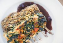 Stuffed Rack of Lamb – Restaurant Style Cooking at Home