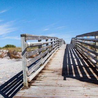 Honeymoon Island is a Great Beach Getaway! #VisitFlorida